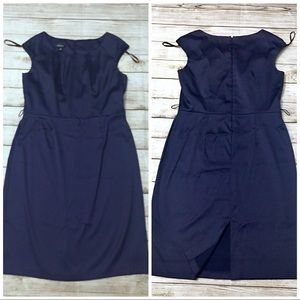 Dresses & Skirts - AGB sheath scuba 👗 dress